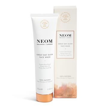 GREAT DAY GLOW FACE WASH