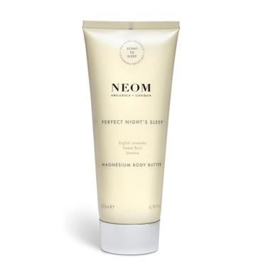 NEOM PERFECT NIGHTS SLEEP MAGNESIUM BODY BUTTER