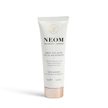 GREAT DAY GLOW SPF30 MOISTURISER