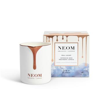 INTENSIVE SKIN TREATMENT CANDLE