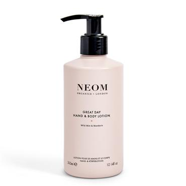 great day hand + body lotion 300ml