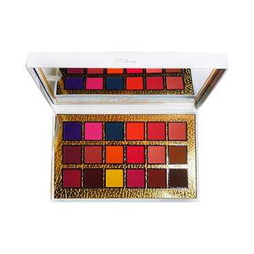 P LOUISE SECRET SINNER PALETTE