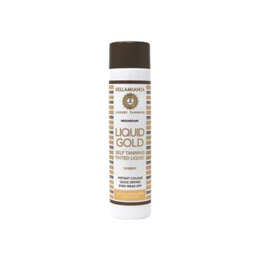 BELLAMIANTA LIQUID GOLD MED/DARK
