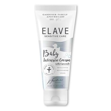 BABY INTENSIVE CREAM 125ML