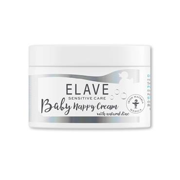 ELAVE SENSITIVE NAPPY CREAM