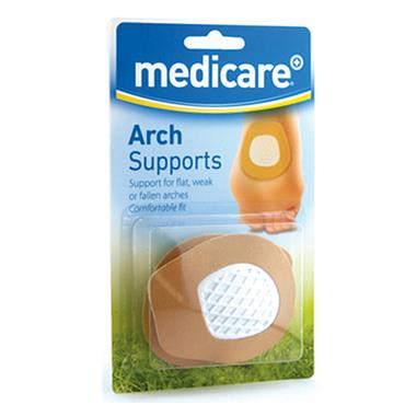 ARCH SUPPORT PAIR
