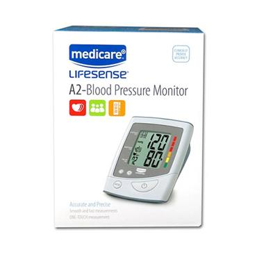 MEDICARE BPM MD638 UPPER ARM