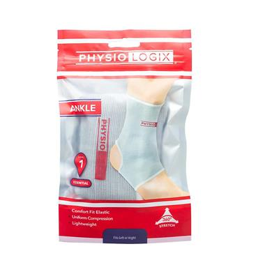 PHYSIO LOGIX ANKLE SUPPORT LARGE