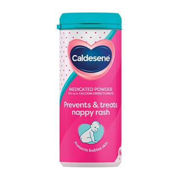CALDESENE POWDER