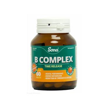B-COMPLEX 60'S
