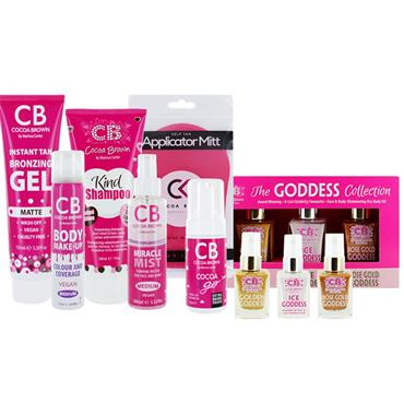 ULTIMATE TAN LOVER GIFT