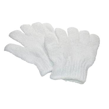 INFINITY EXFOLIATING GLOVE PAIR