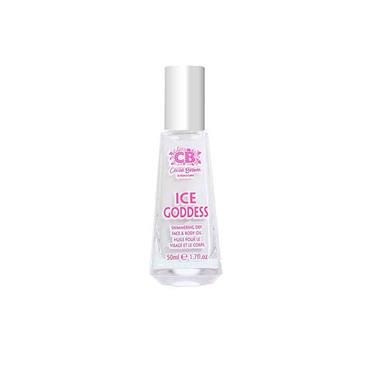 ICE GODDESS DRY BODY OIL
