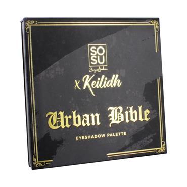 SO SU KEILIDH URBAN BIBLE PALETTE