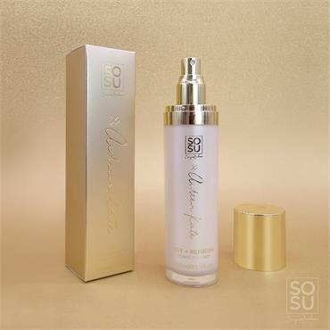 SET & REFRESH MIST