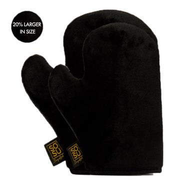 DRIPPING GOLD MY HERO LUXURY VELVET TANNING MITT