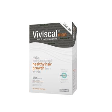 VIVISCAL MAN 180 S