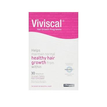 VIVISCAL HAIR GROWTH 30TABS