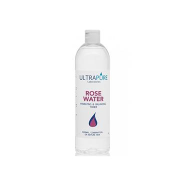 ULTRAPURE ROSE WATER 125ML