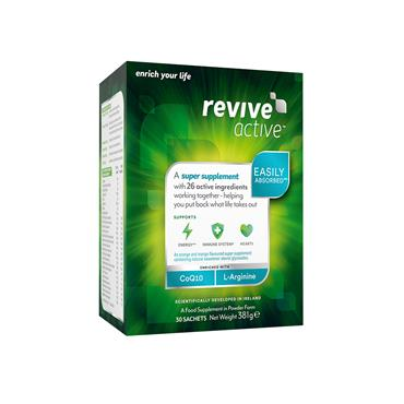 REVIVE ACTIVE SACHETS 30 S