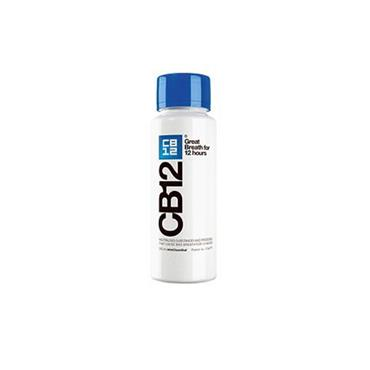 CB12 MOUTHWASH 250ML