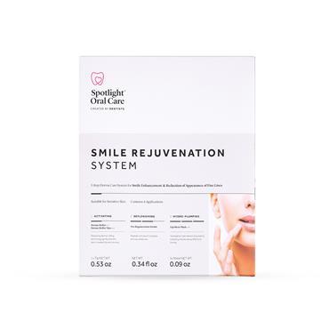 SMILE REJUVENATION SYSTEM