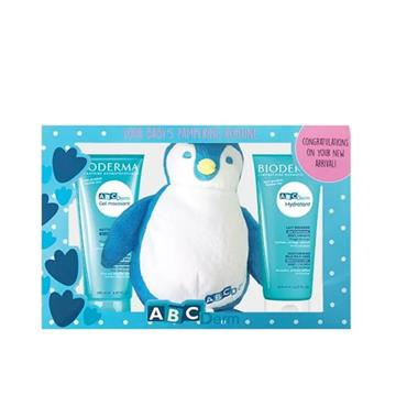 ABCDERM BABY GIFT SET
