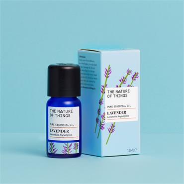 LAVENDER ESSENTIAL OIL 12ML