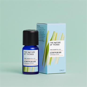 LEMONGRASS ESSENTIAL OIL 12ML