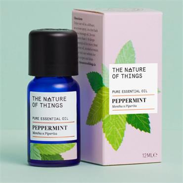 PEPPERMINT ESSENTIAL OIL 12ML