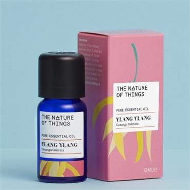 YLANG YLANG ESSENTIAL OIL 12ML