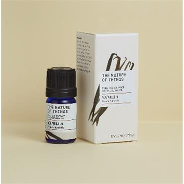 VANILLA ESSENTIAL OIL 5ML