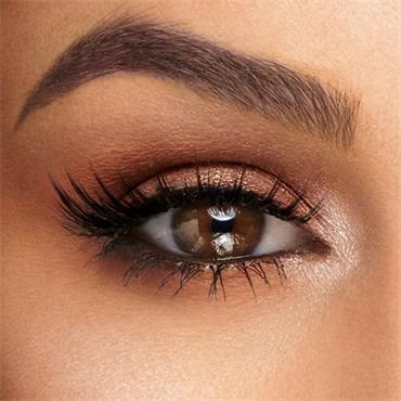 FAUX MINK STRIP LASHES - WILLOW