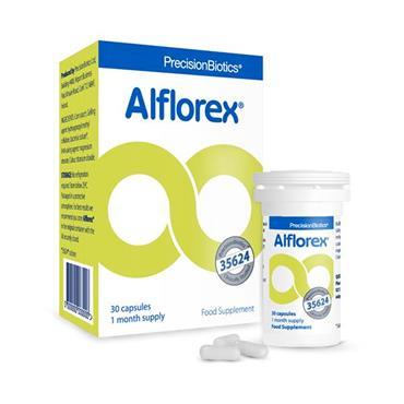 ALFOREX 30'S