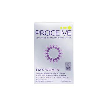 FERTILIITY SUPPLEMENT MAX WOMEN