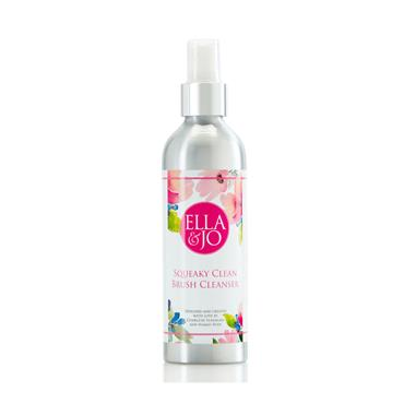 ELLA & JO SQUEAKY CLEAN BRUSH CLEANER