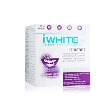 I WHITE 2 > INSTANT TEETH WHITENING KIT