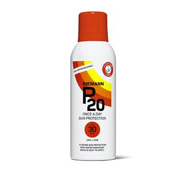 P20 SPF 30 CONTINUOUS SPRAY 150ML