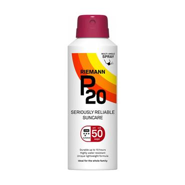 P20 SPF50 SPRAY 150ML