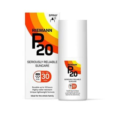 P20 SPF 30 SPRAY 100ML