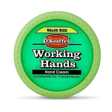 WORKING HANDS CREAM POT 193G