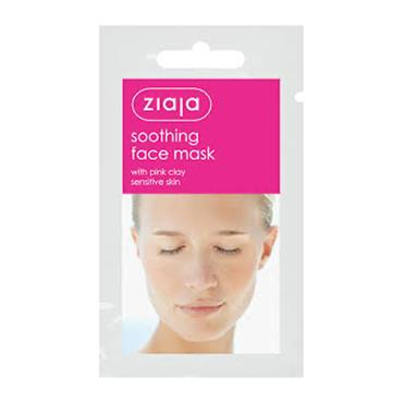 SOOTHING FACE MASK SACHET