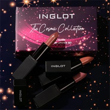 Inglot THE COSMIC COLLLECTION HERE TO SLEIGH