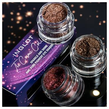 Inglot THE COSMIC COLLLECTION SPARKLE SHINE