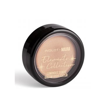 XMAURA CREAM Highlighter 201 GOLDEN HOURS