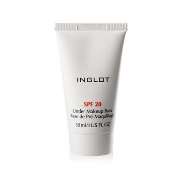 INGLOT UNDER MAKEUP BASE PRO SPF20