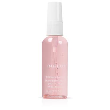 INGLOT REFRESHING FACE MIST D/N
