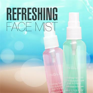 INGLOT REFRESHING FACE MIST C/O
