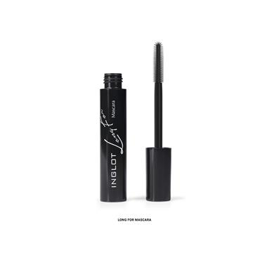 INGLOT LONG FOR MASCARA