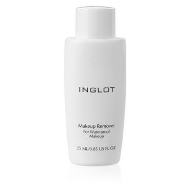 INGLOT WATERPROOF MAKEUP REMOVER